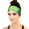 Island Goddess Athletic Headband - Crowned Athletics