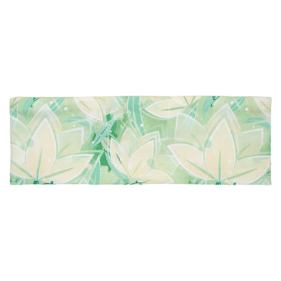 Lily Pad Princess Athletic Headband