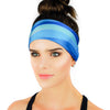 Toothpaste Wall Athletic Headband - Crowned Athletics