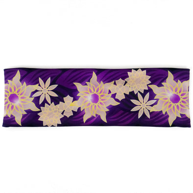 Twilight Dreamer Princess Athletic Headband - Crowned Athletics