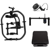 Freefly Movi Pro Handheld Bundle + Travel Case for Red, Arri, Sony, Blackmagic and Canon cameras