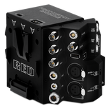 DSMC2 Production Module (V-Lock) for use with Red Digital Cinema Brains, Monstro, Helium, Gemini, Scarlet-W  & Raven