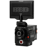 "Red Digital Cinema Ultra Bright Direct Mount 7"" LCD Monitor"