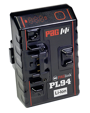 PAG - PAGlink HC-PL94T Time Battery