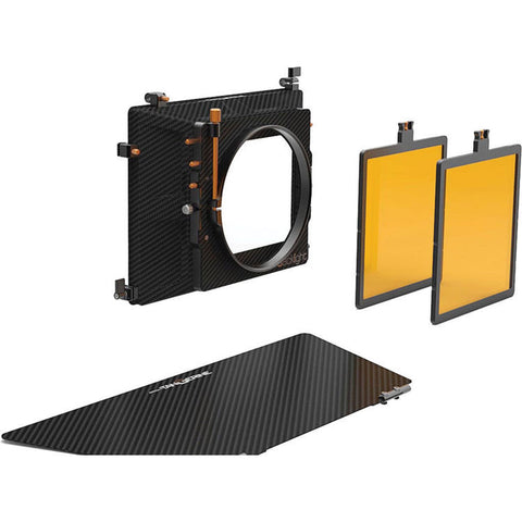 Bright Tangerine Blacklight Mattebox Kit 1