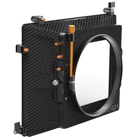 Bright Tangerine Blacklight Mattebox Core