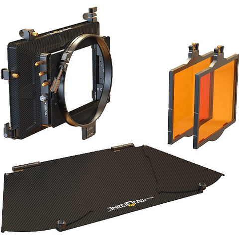 Bright Tangerine Misfit Mattebox Kit 3