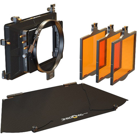 Bright Tangerine Misfit Mattebox Kit 4