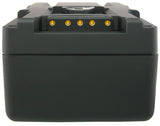 Lith L-260 Li-Ion High Capacity Battery for Red, Sony, Arri Black Magic, Canon or Phantom cameras.