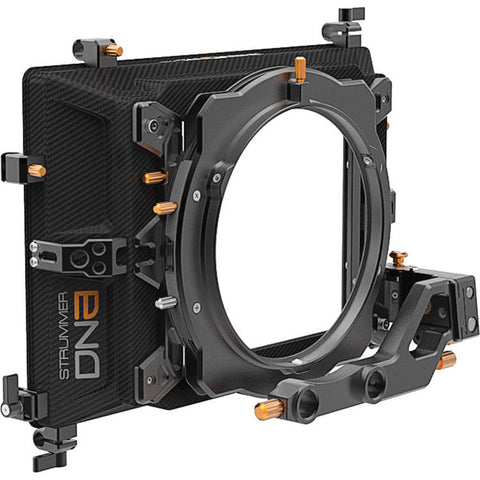 Bright Tangerine Strummer DNA Mattebox Kit 1