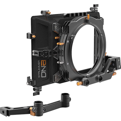 Bright Tangerine Strummer DNA Mattebox Kit 4