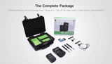 Vaxis Storm 800' Wireless Video Package
