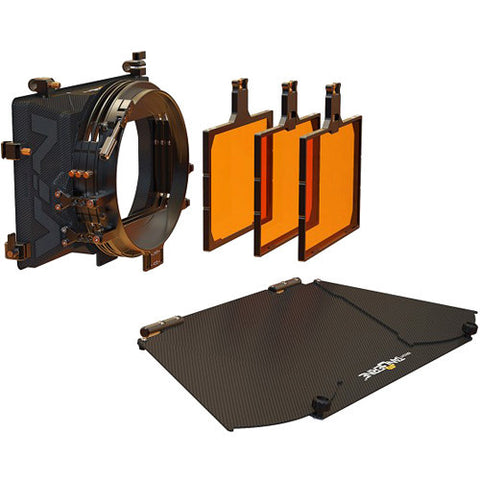 Bright Tangerine VIV Mattebox Kit 2