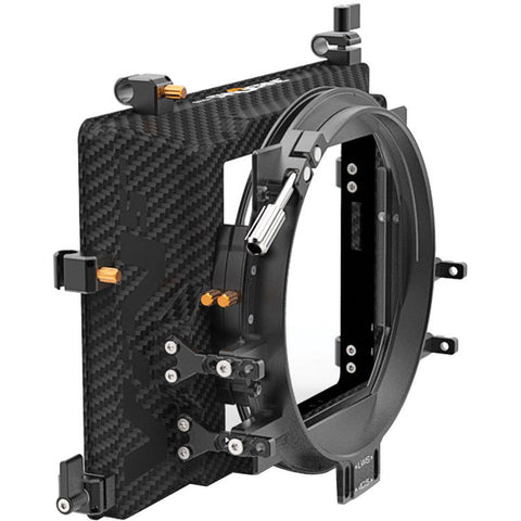 Bright Tangerine Viv 5 Mattebox Core 1