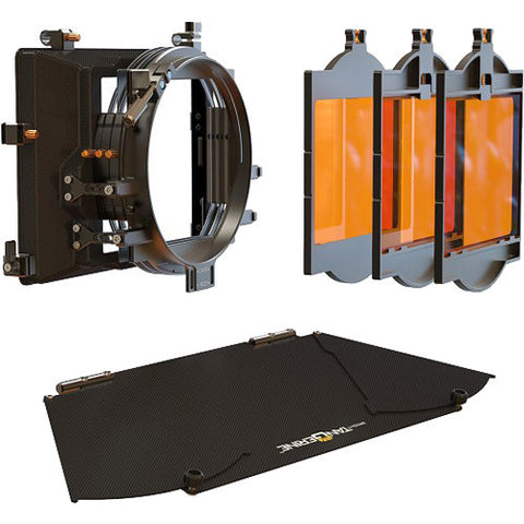Bright Tangerine Viv 5 Mattebox Kit 2