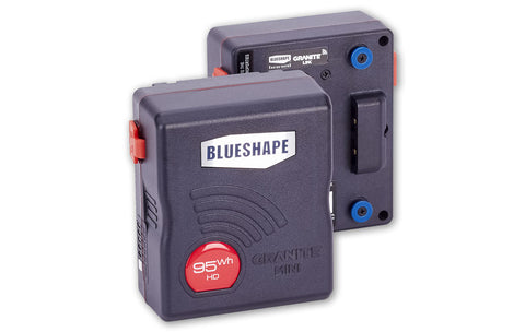 Blueshape - BV095HDMini Battery