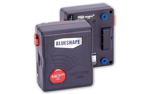 Blueshape - BV140HDMini Battery