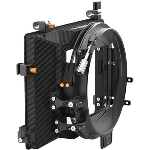 Bright Tangerine VIV Mattebox Core 1