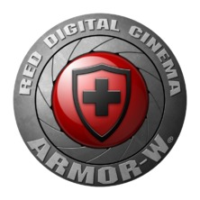 DSMC2 Red Armor-W extended warranty for Red cameras