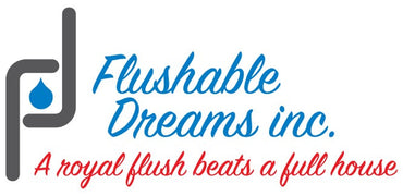 Flushable Dreams Inc