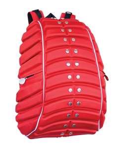 Defender Ricochet Red