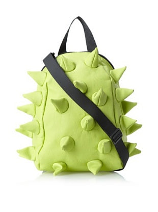 Spiketus Rex Insulated Dinosaur Lime Lunch Nibbler