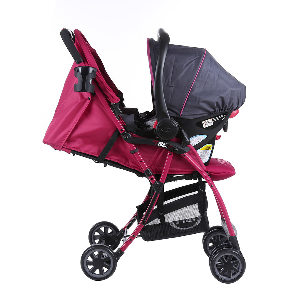 Pali Tre.9 Strollers and Infant Car Seats