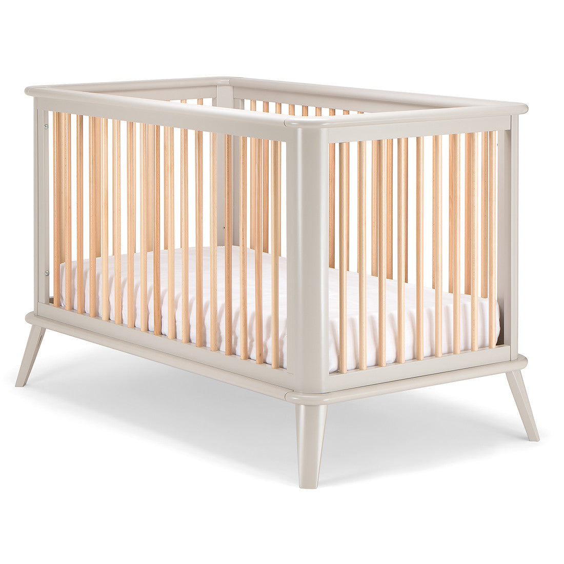 crib in today mini dream me piper on convertible garden home finish wood product natural free shipping overstock