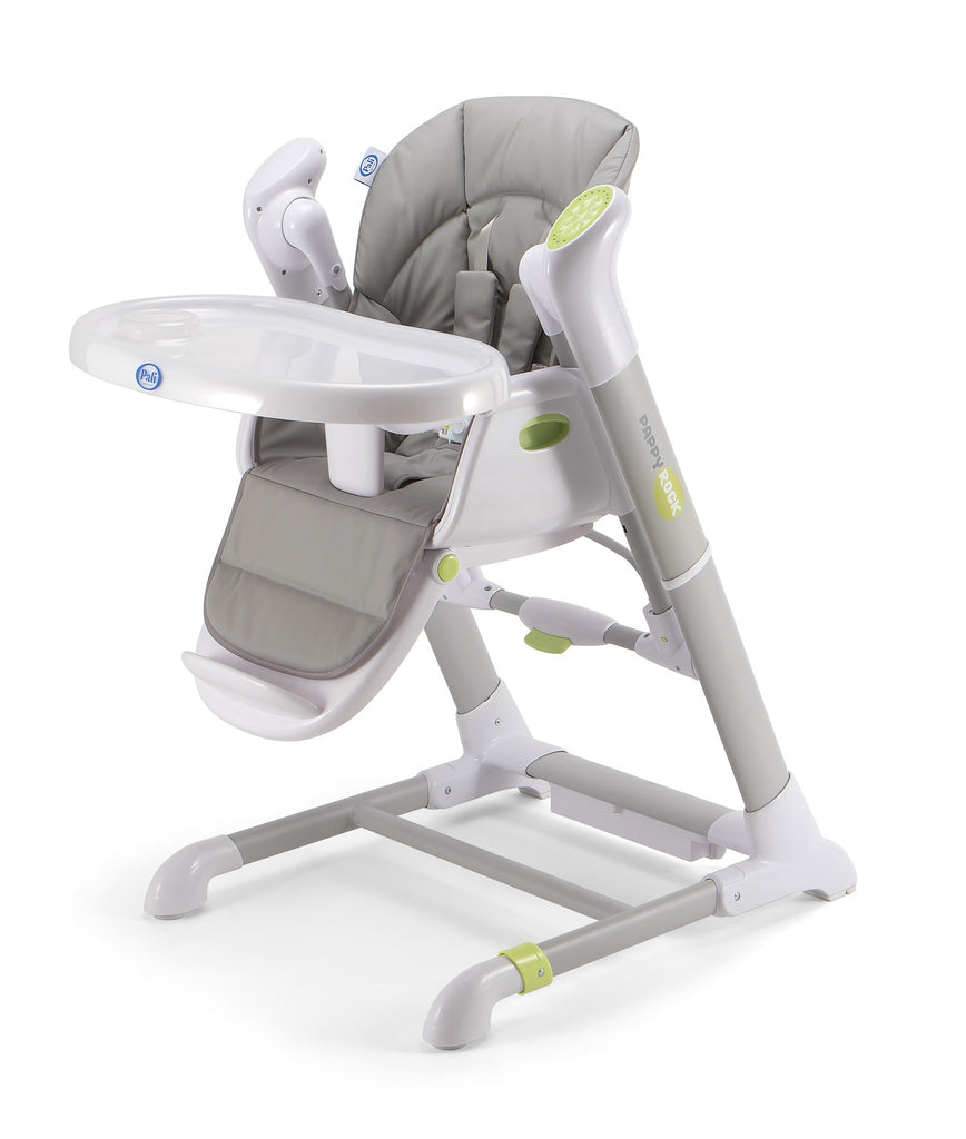 Pali Pappy Rock High Chair - Now in stock!