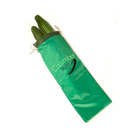 Cucumber Store Bag 35 x 15cm (Pack of 2)