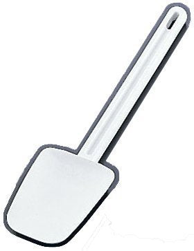 Rubbermaid Spatula 13-1/2""