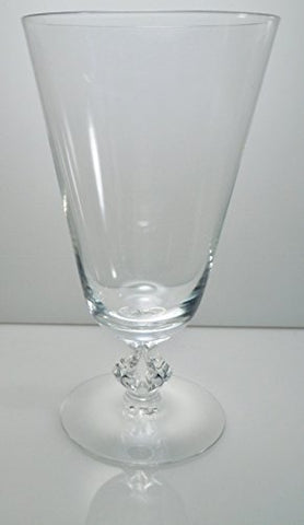 Fostoria Symphony Iced Tea Glass 6 3/8""