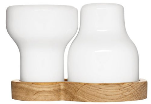 Sagaform Fix Salt and Pepper Set