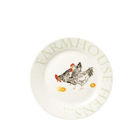 Farmhouse Kitchen - Chicken - 19Cm Side Plate