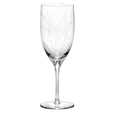 Lenox Bellina 12-Ounce Crystal Iced Beverage Glass