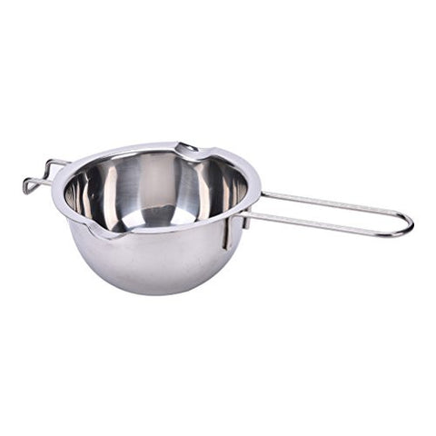 Supershopping Chocolate Butter Melting Pot Stainless Steel Baking Tools Double Boiler Universal Insert