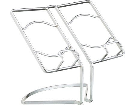 Master Class Chrome Wire Deluxe Cook Book Stand