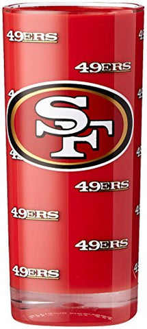 NFL San Francisco 49Ers Insulated Square Tumbler