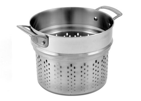 CIA Masters Collection 18/10 Stainless Steel Pasta / Colander Insert