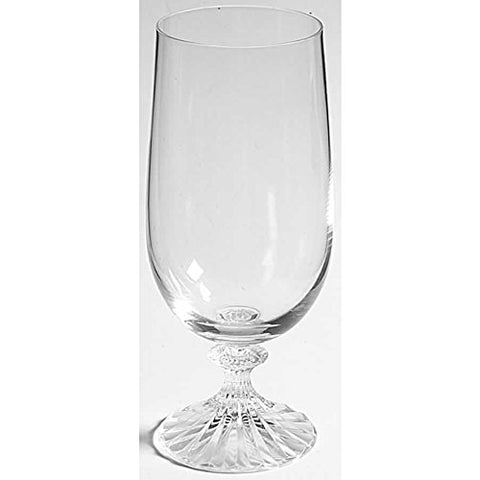 Mikasa THE RITZ Crystal Iced Tea Water Glass