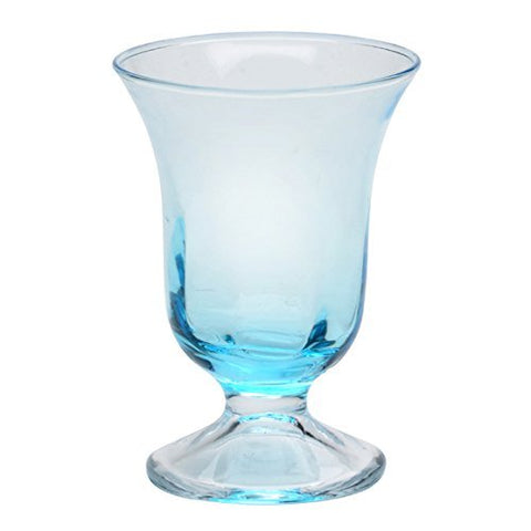 Italian Dinnerware - Water Glass - Handmade in Italy from our Villa D'Este Collection