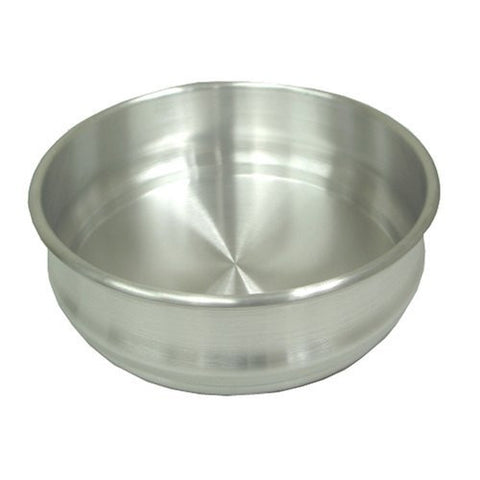 Stackable 48 Oz. Dough Retarding/Proofing Pan (Lid Not Included)
