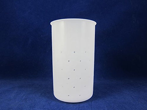 Chevre Crottin Mold, #3635 (SKU 1066)