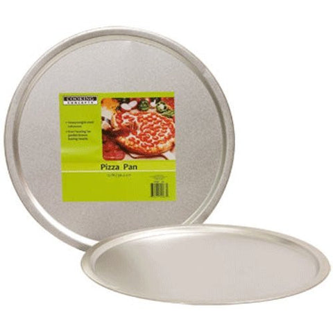 "Party & Catering Supplies - Cooking Concepts Pizza Pans, 12"" - 2 ct pack"