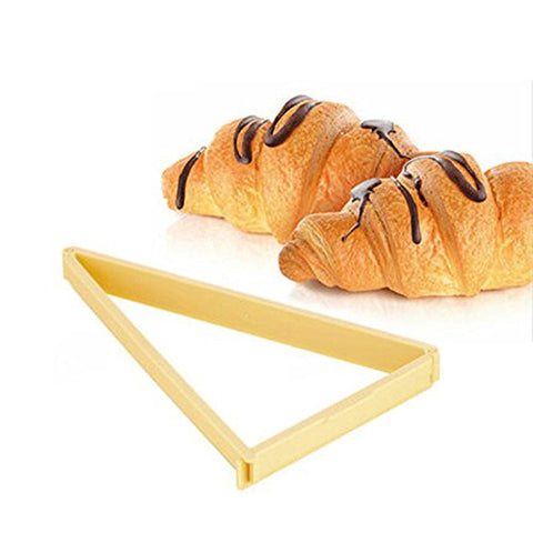 Lautechco Croissant Maker For Kitchen Making Bread Tools