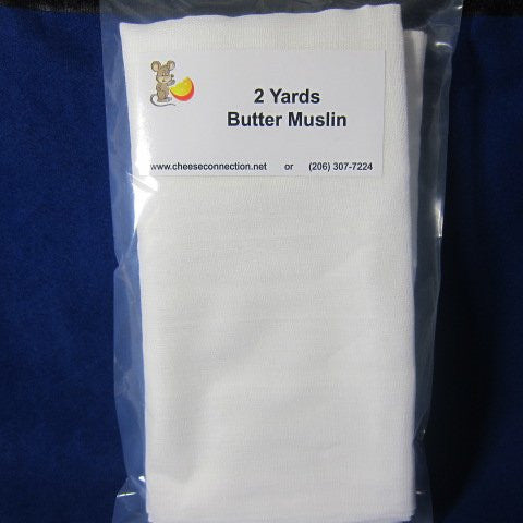 Butter Muslin-90 Threads Per Inch