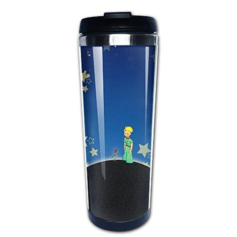 LiZizz Le Petit Prince Stainless Steel Mug / Coffee Thermos & Vacuum Flask