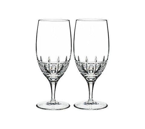 Marquis by Waterford Harper Set of 2 Iced Beverage Glasses