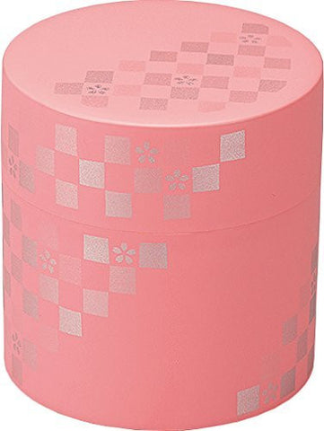 Momoka Resin 3.4inch Japanese Tea Caddy
