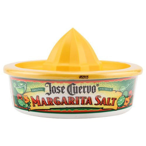 Jose Cuervo Margarita Salt,Net WT.6.25 OZ (177g), Set of 3
